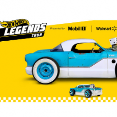 Things to do in Hulafrog at Home: Tune in to Hot Wheels Legends Car Show