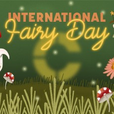 Things to do in Waukesha-Lake Country, WI: International Fairy Day Meet & Greet