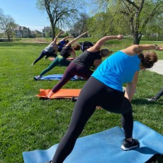 Things to do in Olathe, KS for Kids: Fit for Summer Workout, fabMama KC