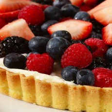 Things to do in Olathe, KS for Kids: Young Chefs Cooking Class: Patriotic Fruit Tarts, Spring Hill Recreation Commission