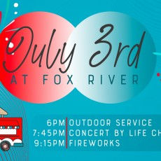 Things to do in Waukesha-Lake Country, WI: July 3rd Fireworks
