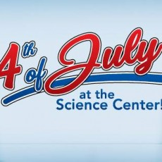 4th of July Science Celebration!
