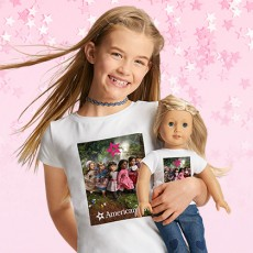 Things to do in Hulafrog at Home for Kids: Join American Girl's 35th Birthday Funfest, American Girl