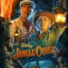 Things to do in Hulafrog at Home for Kids: Catch the Release of Jungle Cruise, Disney+