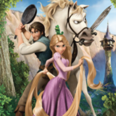 Things to do in Olathe, KS for Kids: Movie in the Park: Tangled, Shawnee Mission Theatre in the Park