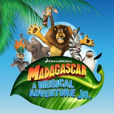 """Things to do in Scottsdale, AZ: Madagascar '€"""" A Musical Adventure JR."""