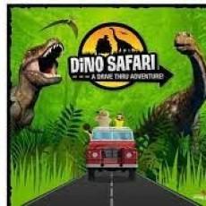 Things to do in Westfield-Clark, NJ for Kids: Dino Safari USA: A Drive Thru Adventure, Dino Safari USA; A Drive Thru Adventure