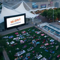Things to do in Olathe, KS for Kids: WeekEnder: The Princess Bride, Crown Center