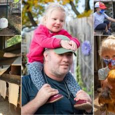 Things to do in Wellesley-Framingham, MA for Kids: Open Farmyard, Land Sake's Farm