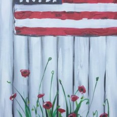 Art for all ages - Happy Fourth of July!