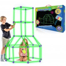 Glow Fort Building Kit