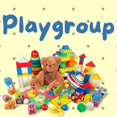 Warwick, RI Events: Playgroup