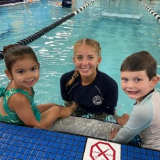Group Swim Lessons (Ages 6 mths - Adults)