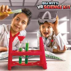 Bill Nye's VR Science and STEM Activity Set for Kids
