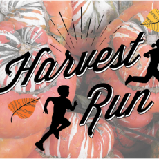Things to do in Bend, OR for Kids: Harvest Run, Lay It Out Events