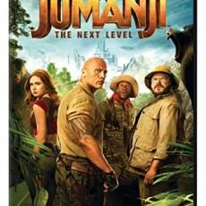 Things to do in Westfield-Clark, NJ: Free Summer Movie Series in La Grande Park: Jumanji: The Next Level