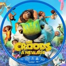 Westfield-Clark, NJ Events for Kids: Free Summer Movie Series in La Grande Park: The Croods: A New Age