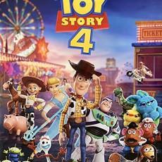 Things to do in Westfield-Clark, NJ: Free Summer Movie Series in La Grande Park: Toy Story 4