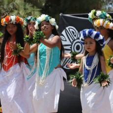 Hula, Tahitian, Maori and Samoan Dance