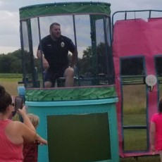 Things to do in Madison, WI: National Night Out
