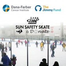 Sun Safety Skate & Donate