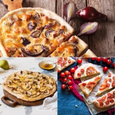 Things to do in Doylestown-Horsham, PA: KIDS FLATBREAD & FOCACCIA COOKING CLASS