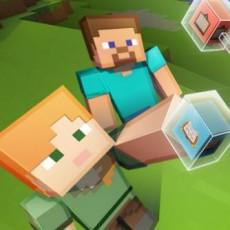 Hour of Code: Minecraft