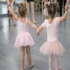 Toddler Dance Classes
