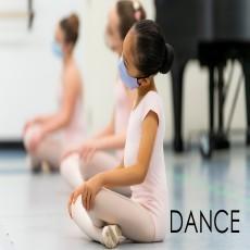 Theatre + Dance
