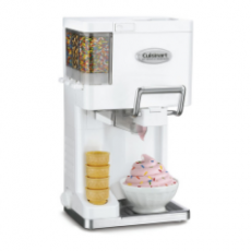 Cuisinart Soft Serve Ice Cream Maker
