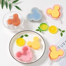 Ice Pop Molds with Lid Popsicle Sticks