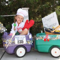Things to do in Cape May County, NJ: Cape May Baby Parade