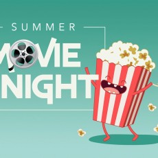 Things to do in Main Line, Pa for Kids: Summer Movie Night, Paoli Presbyterian Church