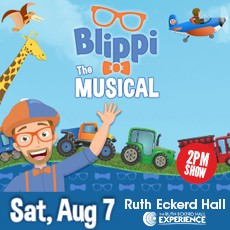 Things to do in Wesley Chapel-Lutz, FL: Blippi The Musical