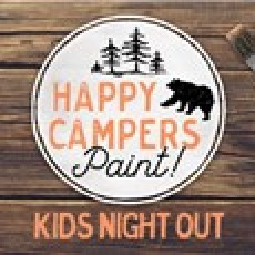 Things to do in Main Line, Pa for Kids: Kids Night Out, Color Me Mine, Wayne