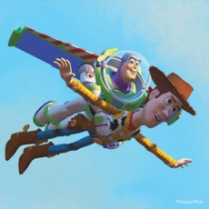 Things to do in Towson, MD for Kids: Toy Story in Concert, Baltimore Symphony Orchestra
