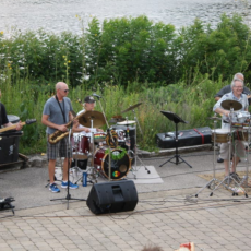 Arlington Heights-Palatine IL Events: 2021 Sounds of Summer Concert Series: Mr. Meyers