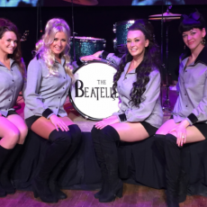 Arlington Heights-Palatine IL Events: 2021 Sounds of Summer Concert Series: The Beatelles