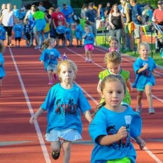 Things to do in Warwick, RI: EWG Youth Track & Field Meets