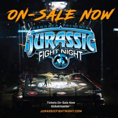 Things to do in Peoria, AZ: Pangaea Presents Jurassic Fight Night