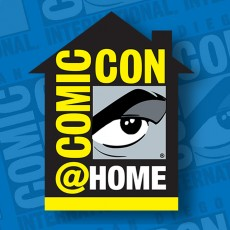 Things to do in National for Kids: Join Comic-Con@Home, Comic-Con International