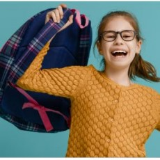 Top Rated Backpacks for Little to Big Kiddos