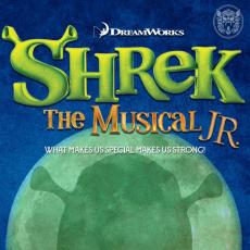 Springfield, MO Events: Shrek the Musical Jr.