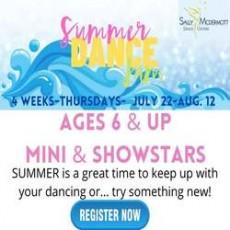 Mini + Showstar Dance Jam
