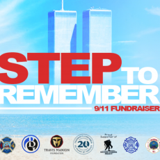 Step to Remember: 9/11 Fundraiser