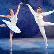 Things to do in The Brunswicks, NJ for Kids: Nutcracker: American Repertory Ballet, State Theatre New Jersey