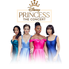 Things to do in Flower Mound-Lewisville, TX for Kids: Disney Princess - The Concert, Music Hall at Fair Park