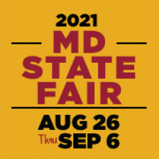 Things to do in Towson, MD for Kids: Maryland State Fair, Maryland State Fair