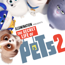 Things to do in Red Bank, NJ: SECRET LIFE OF PETS 2