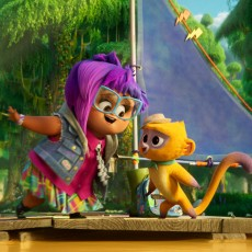 Things to do in Aberdeen-Bel Air, MD for Kids: Watch the Premiere of Vivo, Netflix